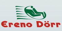 Logotipo Ereno Dörr Transportes (RS)