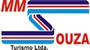 Auto Viação MM Souza Turismo logo