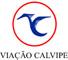 Logotipo Calvip, Viação (SP)