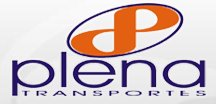 Logotipo Pampulha Transportes > Plena Transportes (MG)