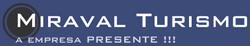 Logotipo Miraval Turismo (SP)