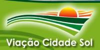 Logotipo Cidade Sol, Viação (BA)