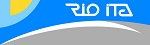 logo logotipo Rio Ita