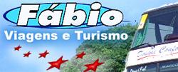 Fábio Viagens e Turismo logo