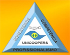 logo logotipo Unicoopers
