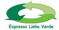 logo logotipo Expresso Linha Verde