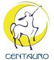 Centauro Turismo logo