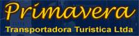 Primavera Turismo logo
