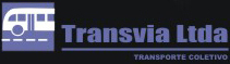 Logotipo Transvia Transporte Coletivo (MG)