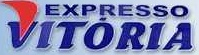 Logotipo Expresso Vitória de Transportes (São Jerônimo-RS)