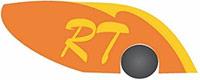 Logotipo Rio Tinto, Viação (PB)