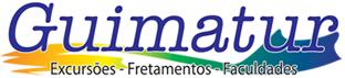 Guimatur Turismo logo