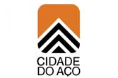 logo logotipo Via��o Cidade do A�o