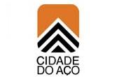 Logotipo Cidade do Aço, Viação (RJ)