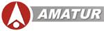 Logotipo AMATUR - Amazônia Turismo (RR)