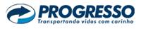 Logotipo Progresso, Viação (SE)