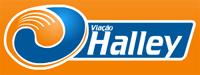 Logotipo Halley, Viação (SE)