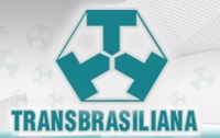 logo logotipo Transbrasiliana Transportes e Turismo