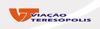 logo logotipo Viação Teresópolis