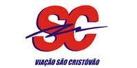 logo logotipo Via��o S�o Crist�v�o