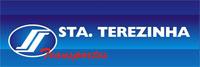 logo logotipo Empresa de Transportes Santa Terezinha