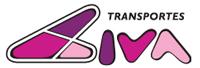 Logotipo Civa, Transportes (Peru)