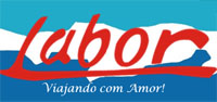 Transportes Labor logo