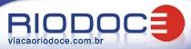 Logotipo Riodoce, Viação (MG)