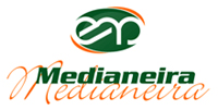 logo logotipo Via��o Medianeira