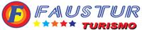 Faustur Turismo logo