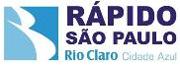 logo logotipo Rápido São Paulo Rio Claro