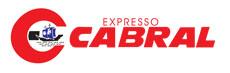 logo logotipo Expresso Cabral