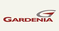Logotipo Gardenia, Expresso (MG)