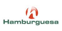 Logotipo Hamburguesa, Viação (RS)