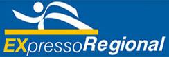 logo logotipo Expresso Regional