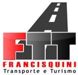 Francisquini Transportes e Turismo logo