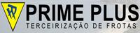 Logotipo Prime Plus Terceirização de Frotas (CE)
