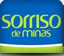 Logotipo Sorriso de Minas, Viação (MG)