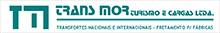 logo logotipo TransMor Turismo e Cargas