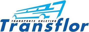 Logotipo Transflor - Transporte Anflor (RS)