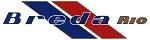 Logotipo Breda Rio (RJ)