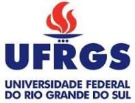 Logotipo UFRGS - Universidade Federal do Rio Grande do Sul (RS)