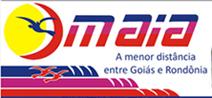 logo logotipo Expresso Maia