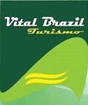 logo logotipo Auto Via��o Vital Brazil