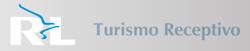 Logotipo RL Viagens e Turismo (RJ)