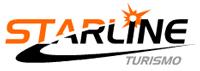 Starline Turismo logo