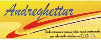 Andreghettur logo