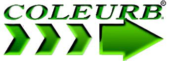 Logotipo Coleurb (RS)