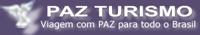 Logotipo Paz Turismo (SP)