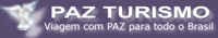 Paz Turismo logo